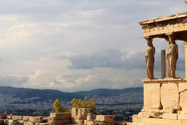 Греция откроет границы для туристов с сертификатом о вакцинации «Спутником V»