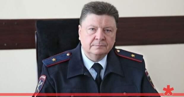Алтайские СМИ сообщили о задержании главы МВД Крыма
