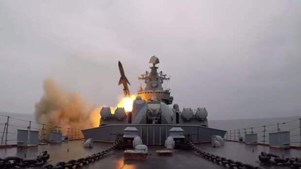 Китайские СМИ: Запад продолжает бояться секретной российской ракеты «Гранит»