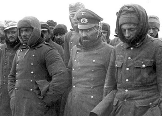 Сколько солдат вермахта погибло на территории СССР