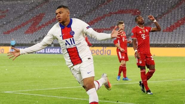 На Париж надвигается вторая серия голевой феерии. Прогноз на матч «ПСЖ» — «Бавария»