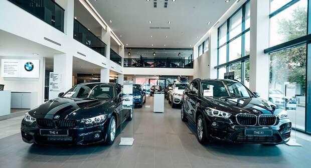 BMW Group увеличила прибыль благодаря росту продаж в Китае в 2021 году