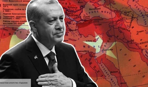 Турцию заподозрили в использовании Белоруссии для возрождения Османской империи