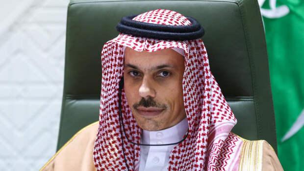 Саудовская Аравия призывает другие страны остановить Израиль