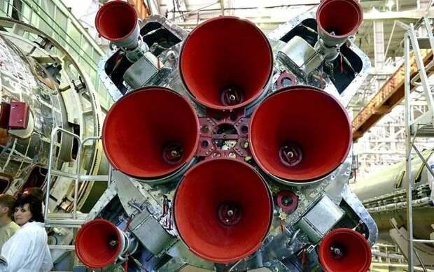 В России готовят два новых ракетных двигателя вместо украинских