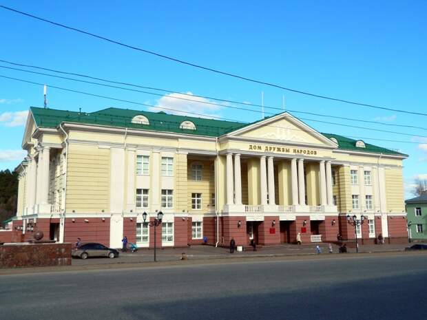 В Ижевске появится представительство бесермянского общества
