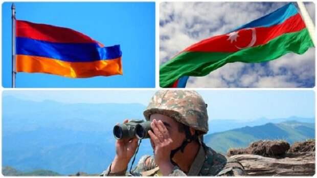 Война рынков: почему в Нагорном Карабахе снова вспыхнул конфликт