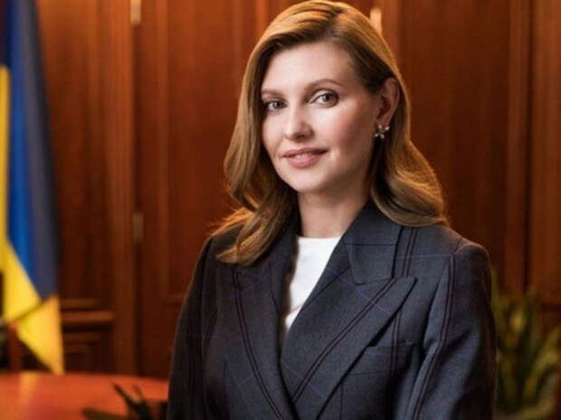 Супруге президента Украины принадлежит элитная недвижимость на полуострове