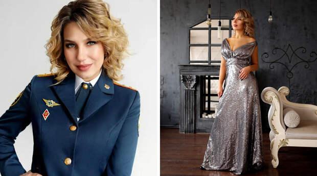 Конкурс красоты «Мисс уголовно-исполнительная система» (ФОТО)