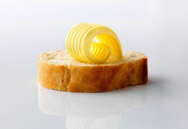 1. Сливочное масло аминокислоты, вред, еда, здоровые, мифы, польза, холестерин