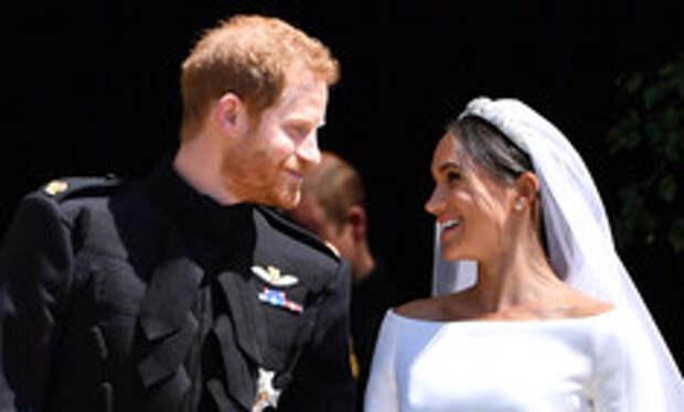 Свадьба Меган и Гарри: угадайте, что было на самом деле, а что— выдумка?