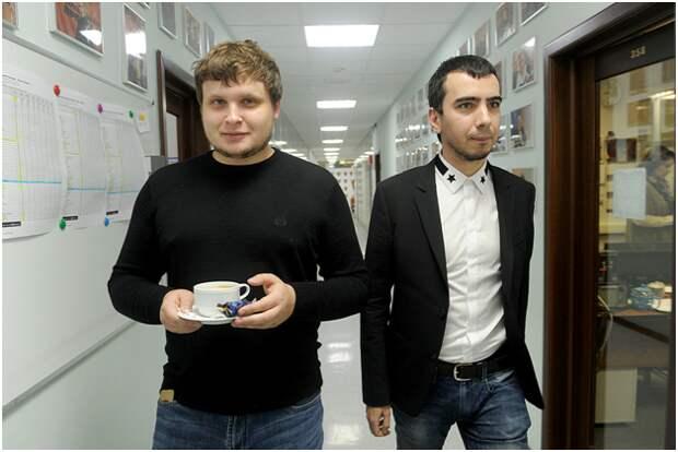Вован и Лексус довели польского президента до истерии, предложив от имени генсека ООН забрать Львов у Украины