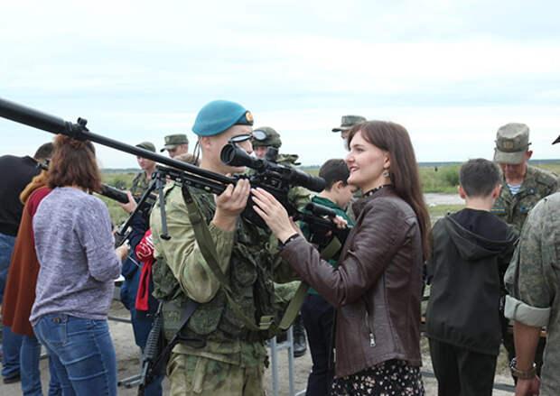 В августе 2021 года на территории Амурского общевойскового объединения ВВО состоится военно-технический форум «Армия-2021»