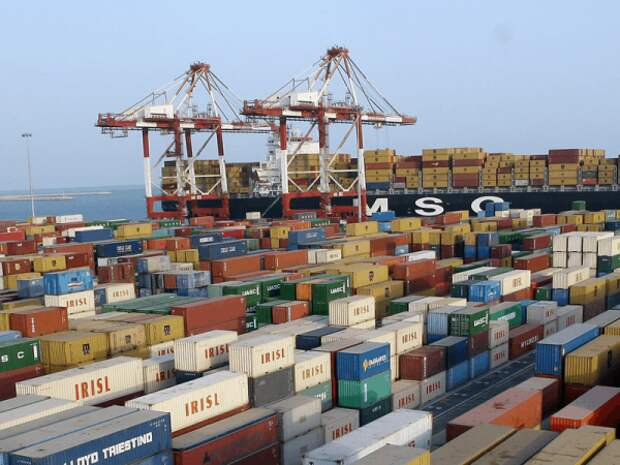 Иран анонсировал скорый запуск коридора Персидский залив— Чëрное море