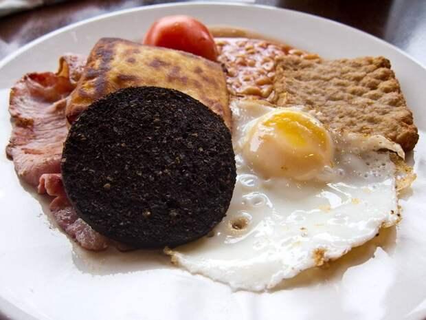 Breakfasts04 20 национальных завтраков со всего света