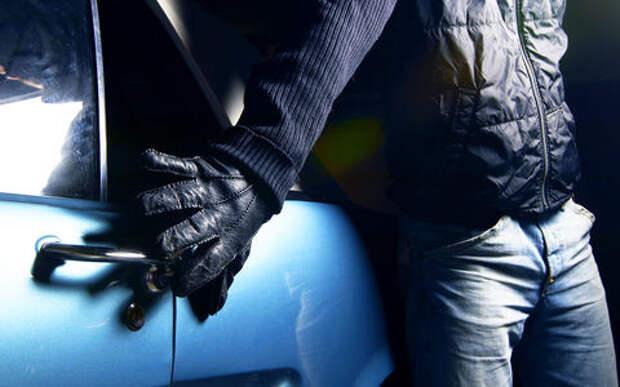 Самые угоняемые автомобили в России – версия страховщиков