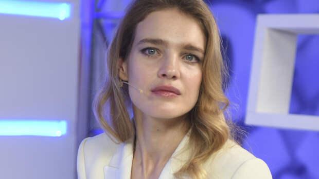 Супермодель Наталью Водянову сравнили с Джейн Биркин после смены имиджа