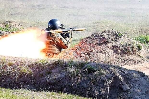 ВСУ ведут борьбу против беспилотников ОБСЕ и готовят провокацию: сводка с Донбасса (ФОТО)