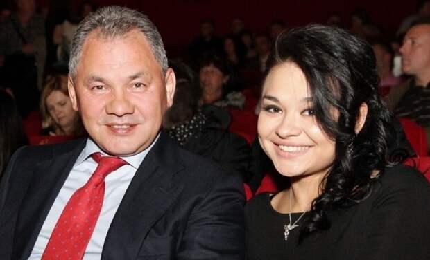 Дочь министра обороны Сергея Шойгу подтвердила, что станет матерью
