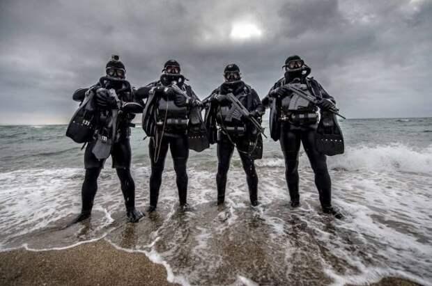 Россия поставила иностранным партнерам партию подводного оружия