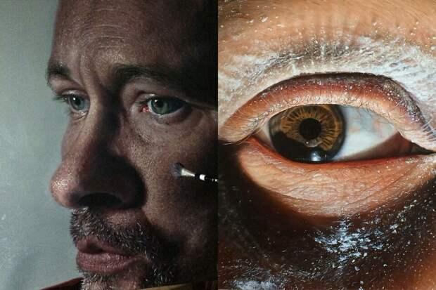 Художница создает волшебные картины, которые больше напоминают фотографии