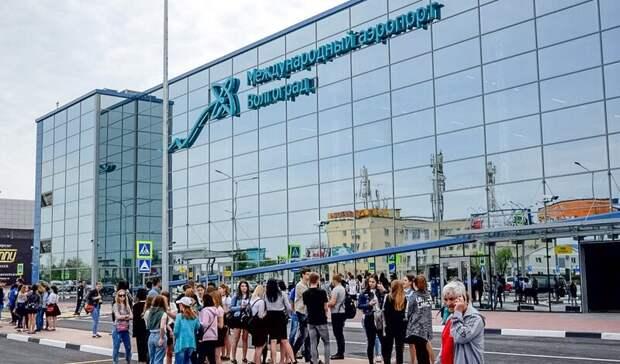 Самолёты из Волгограда в Санкт-Петербург теперь будут летать чаще