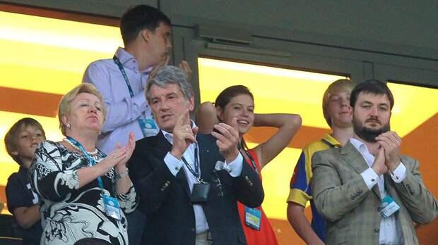 Суркис рассказал о звонке экс-президента Украины Ющенко после победы «Динамо» над «Спартаком» в ЛЧ