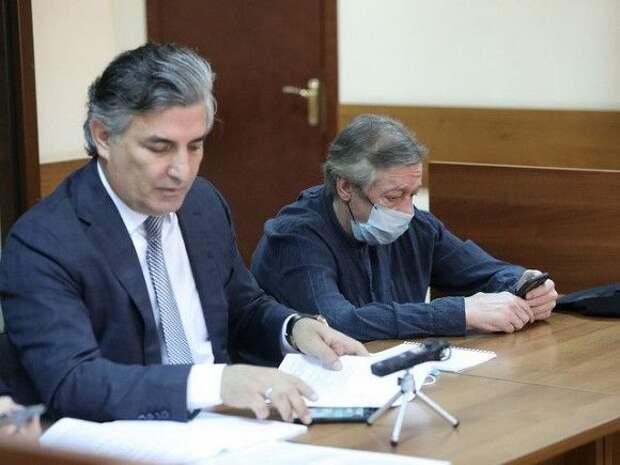 Пашаева допросят по делу о лжесвидетельстве на процессе над Ефремовым