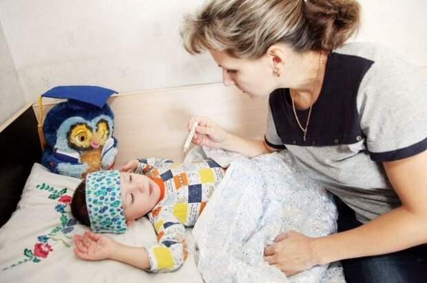 В ГД внесли поправки о 100%-ной оплате больничных по уходу за дошкольниками