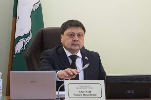 Чингис Акатаев: «Три четверти существующих учреждений образования просто рушатся»