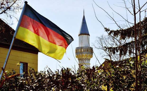 Кому нужен «немецкий ислам»