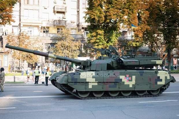 Украина рвется в НАТО: новая программа действий