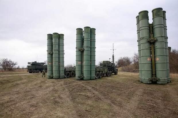 Military Watch назвал российское оружие, которое защитит Белоруссию в случае нападения НАТО