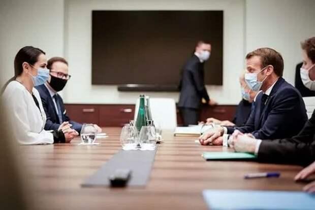 «БЧБ-уряд в экзиле» — орган перехвата власти Лукашенко?