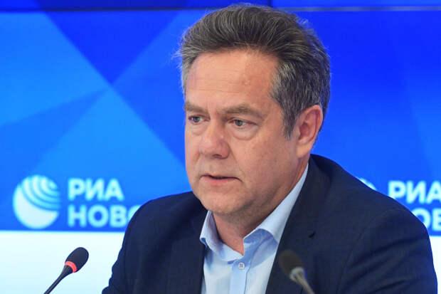 Социалист Николай Платошкин получил пять лет условно
