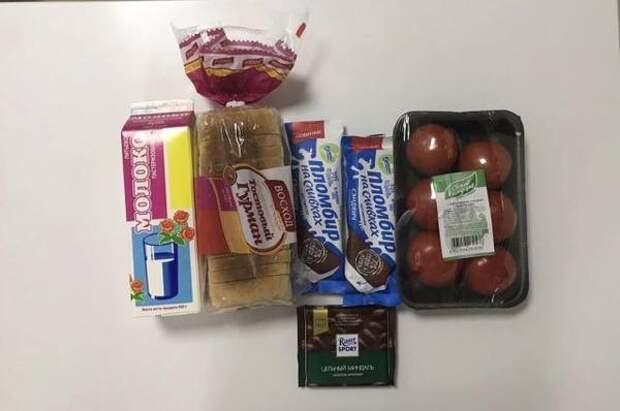 Журналисты сравнили работу сервисов доставки продуктов в Новосибирске
