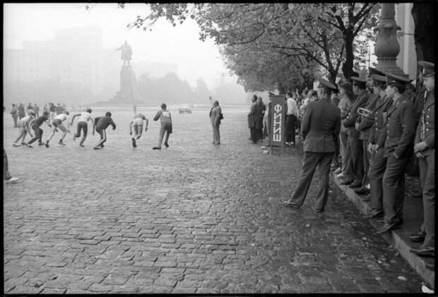 Миша Педан илучшие снимки изего фотоальбома «Конец прекрасной эпохи»
