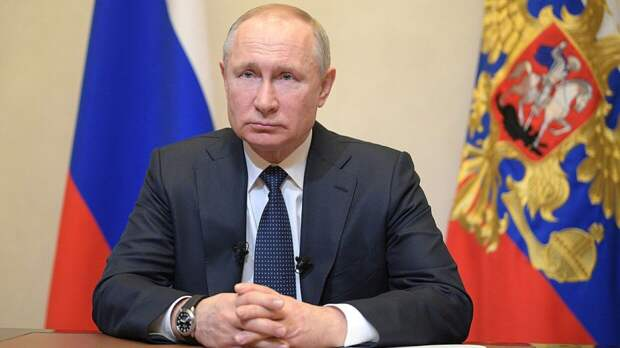 Путин обсудил с узбекистанским коллегой вопросы борьбы с коронавирусом