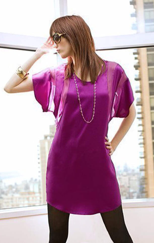 Платья с выкройками, которые идеально подойдут на любую фигуру! Идеи и выкройки своими руками
