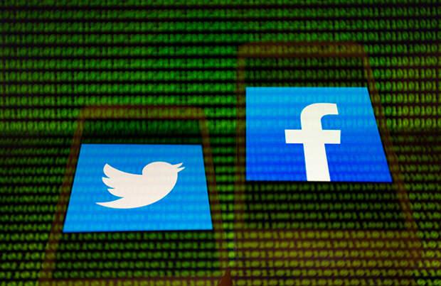 За неудаление запрещенного контента Twitter, Google и Facebook грозят новые крупные штрафы