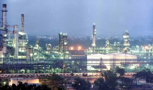 Второй вмире энергокомпанией стала Reliance