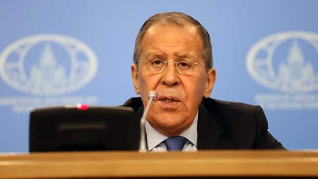 Лавров раскритиковал выработку правил ООН без участия мирового сообщества