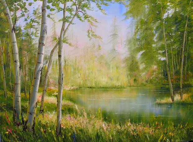 lg_1284_A_Mysrical_Momennt_at_Ponds_Edge (700x517, 464Kb)