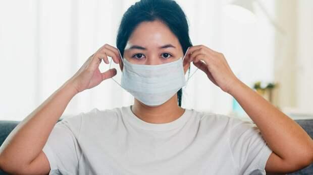 Новая вспышка коронавируса в Китае