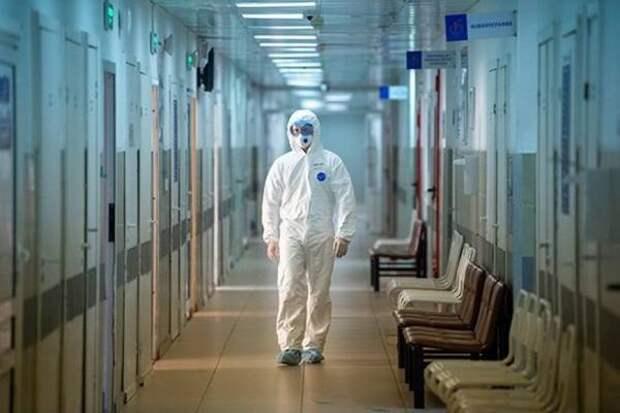 Каждый пятый переболевший коронавирусом забайкалец имеет тяжёлые последствия – Щеглова