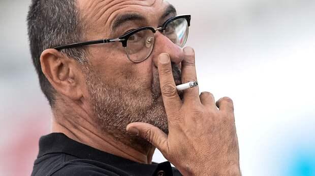 Сарри близок к заключению контракта с «Лацио». О назначении тренера может быть объявлено в понедельник