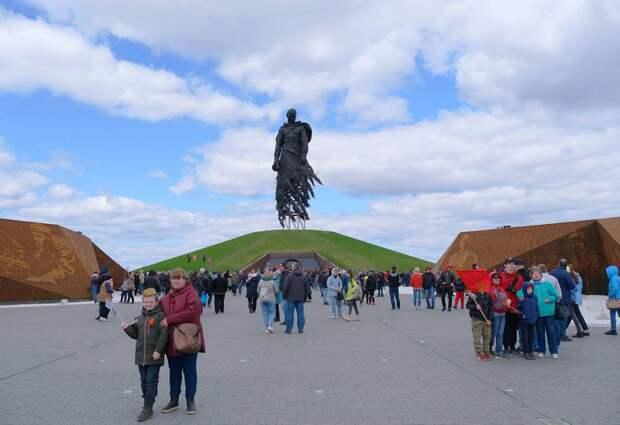 Ржевский мемориал примет участие в акции «Ночь музеев»