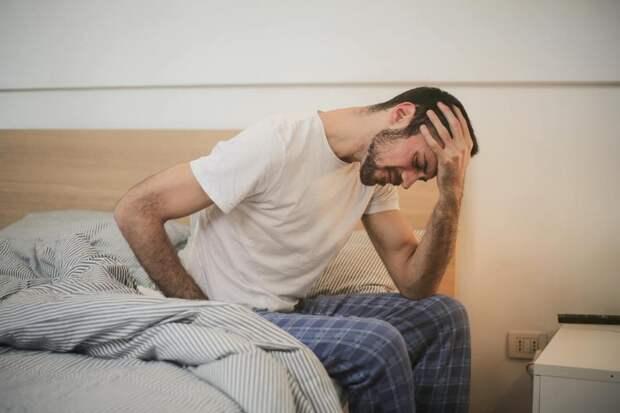 Перечислены факторы, вызывающие мигрень