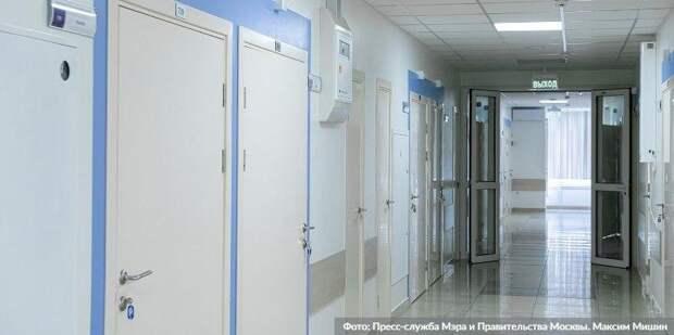 Многие умершие от COVID-19 в Москве болели диабетом. Фото: Мишин, mos.ru