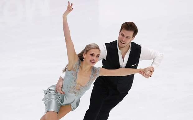 «Думаю, мы поборемся за троечку». Екатерина Боброва — о танцах на льду на ЧМ-2021